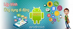 Lập trình ứng dụng Android