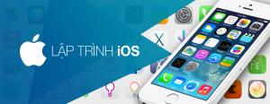 Lập trình ứng dụng iOS
