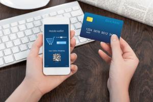 Đa dạng thanh toán trực tuyến