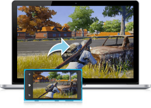 Game mobile và PC