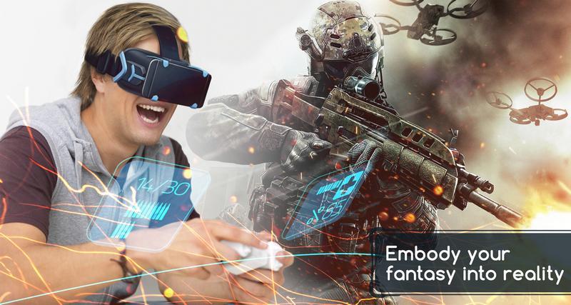 Game thực tế ảo