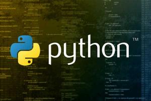 Lập trình AI với Python