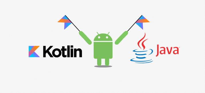 Java and Kotlin