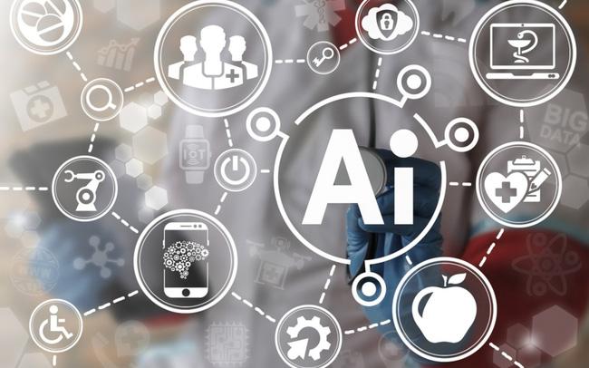 Công nghệ AI