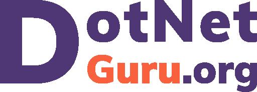 dotnetguru.org