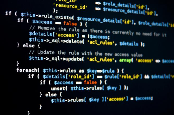 Tự học lập trình web