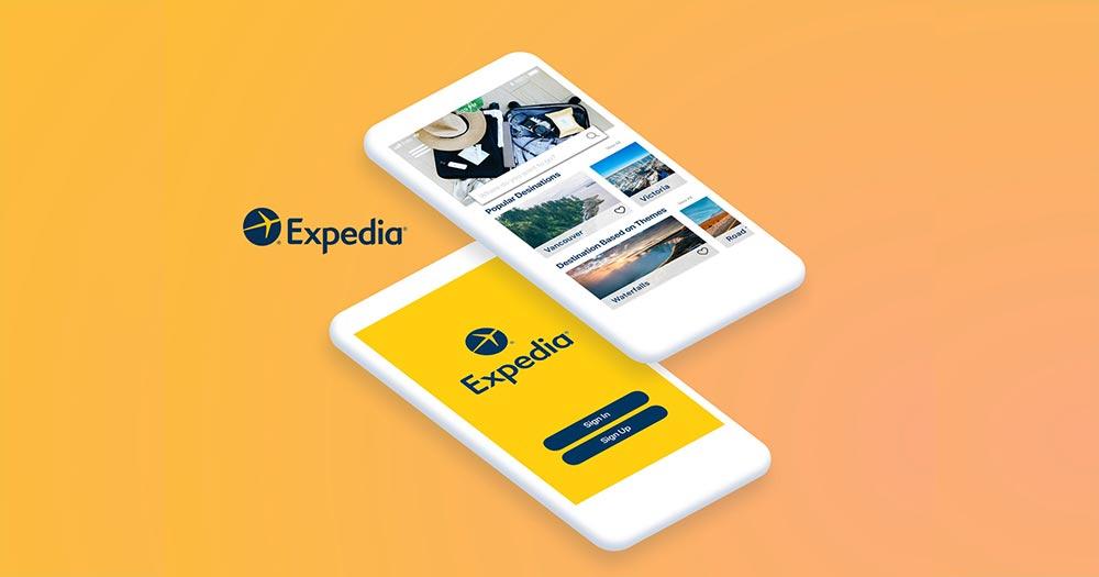 Expedia- Công ty OTA hàng đầu hiện nay