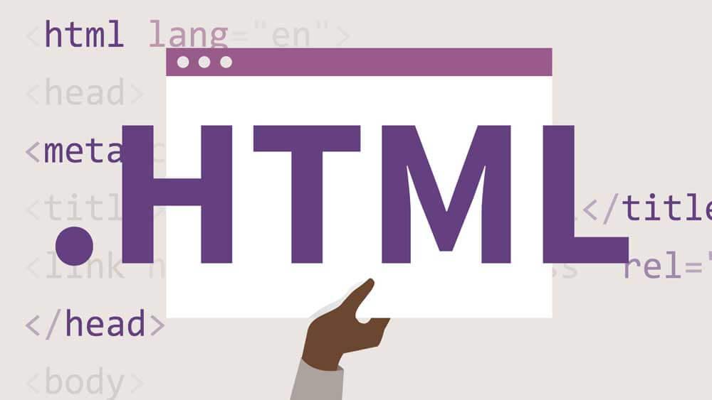 Ngôn ngữ lập trình website HTML