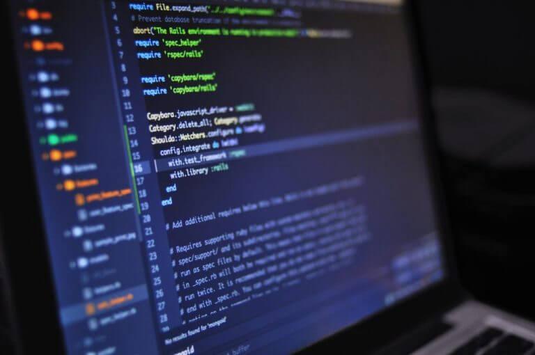 ngôn ngữ lập trình website