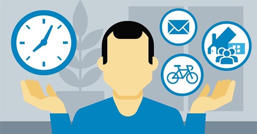 Vai trò của công cụ quản lý công việc là gì?