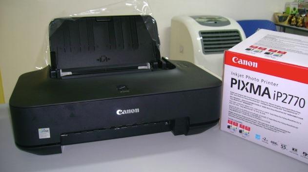 Canon Pixma IP2770