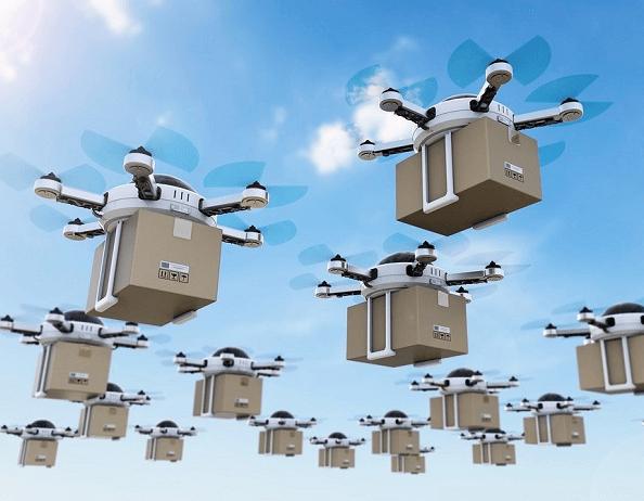 Drone Delivery là gì
