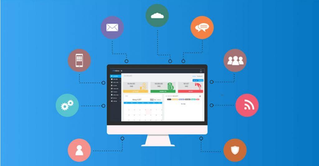 Lợi ích thiết kế website spa - phần mềm quản lý spa