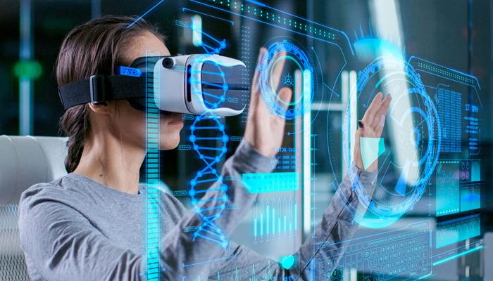 Lập trình thực tế ảo là gì?
