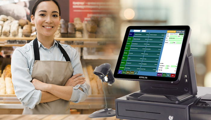 Hệ thống pos là gì? Lợi ích khi sử dụng POS trong bán hàng