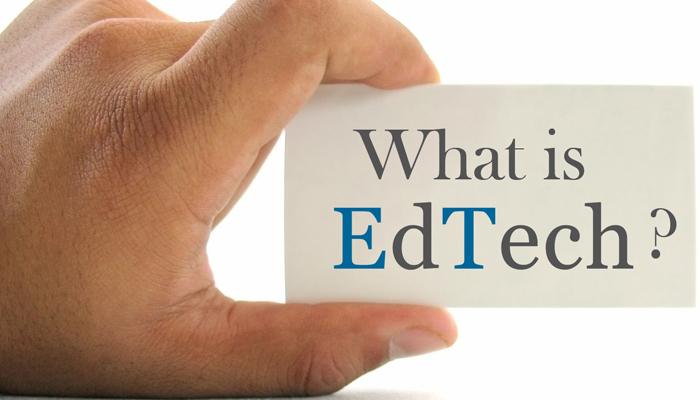 Edtech là gì?