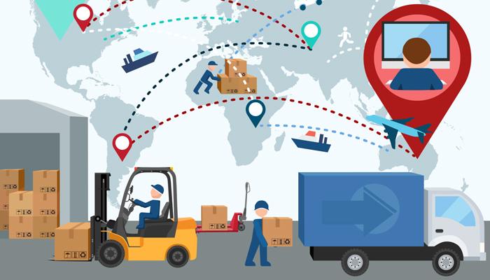 Lợi ích của phần mềm TMS trong quản lý vận tải