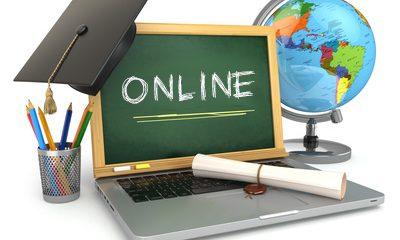 Học trực tuyến