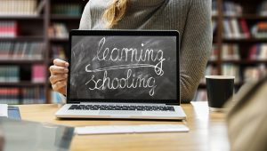 Website trường học