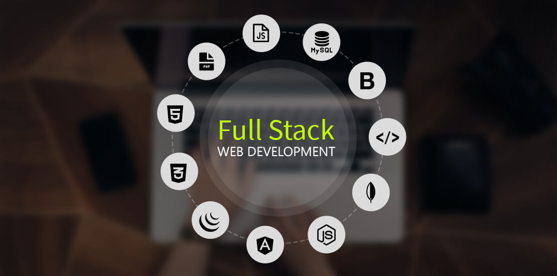 Lập trình viên Full Stack