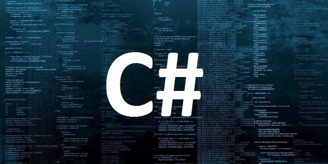 Ngôn ngữ lập trình game C#