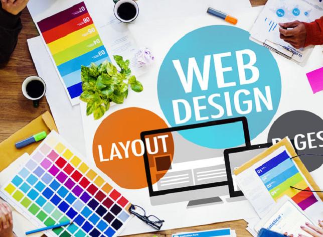 Dịch vụ thiết kế website bất động sản nào uy tín - chất lượng?