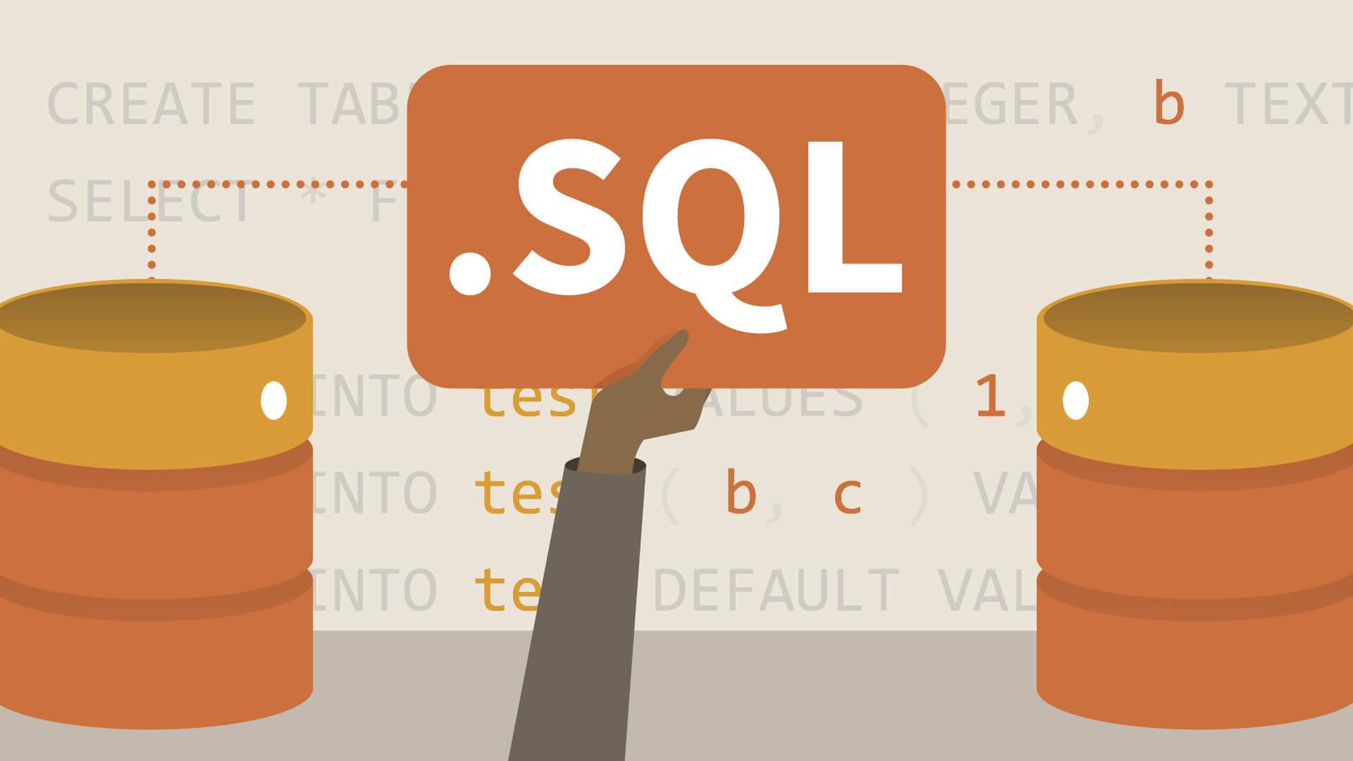 Hiểu về ngôn ngữ SQL là quan trọng với lập trình viên Android