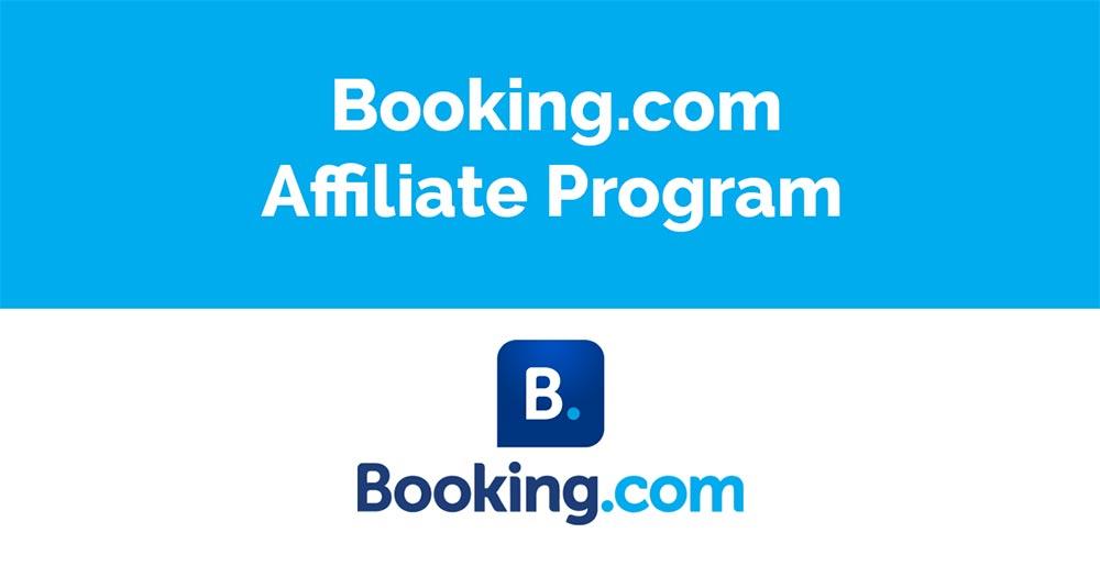 Chương trình Affiliate của Booking.com