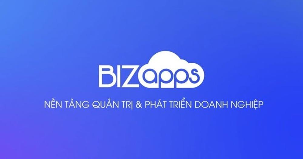 Nền tảng quản trị và phát triển doanh nghiệp BIZapps