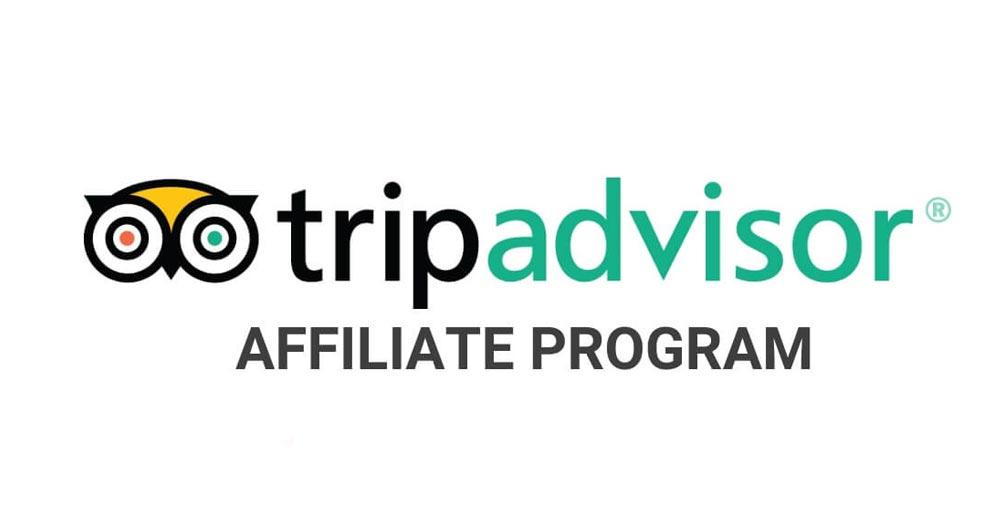 Chương trình Affiliate của tripadvisor