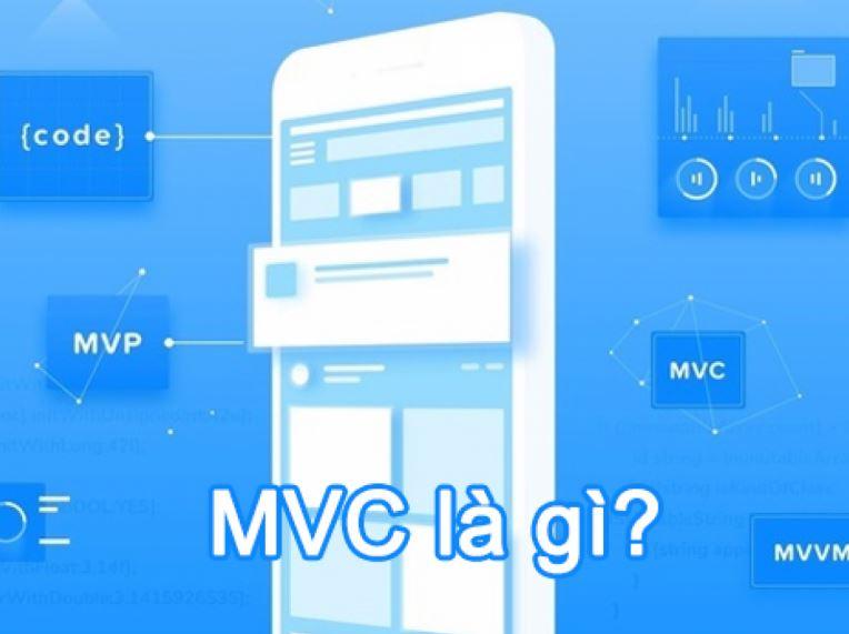 MVC là gì