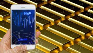 Top 5 app theo dõi giá vàng, tra cứu vàng bạc chất lượng