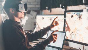 Lập trình thực tế ảo là gì? Lập trình viên VR cần những gì?