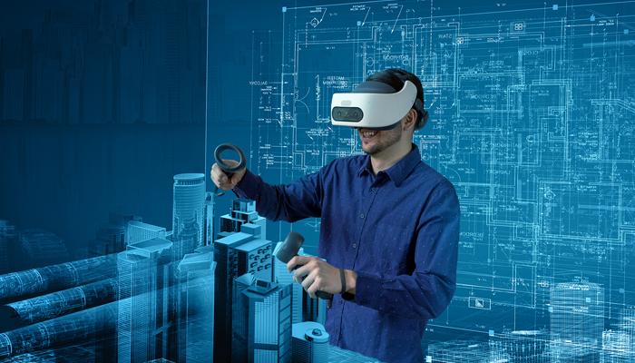 Những bước cơ bản để trở thành nhà phát triển thực tế ảo VR